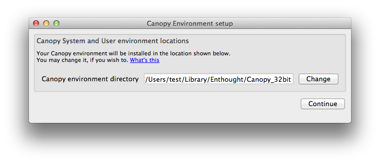 _images/mac-install-2.png  sc 1 st  Enthought Canopy documentation & Mac OSX Installation u2014 Canopy 1.7.4-final documentation